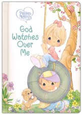 God Watches Over Me, Board Book