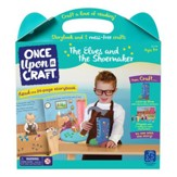 The Elves and the Shoemaker Book and Craft Set