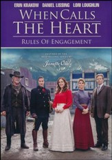 When Calls the Heart: Rules of Engagement, DVD