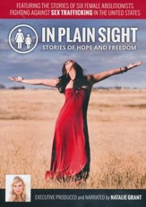 In Plain Sight: Stories of Hope and Freedom, DVD
