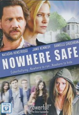 Nowhere Safe, DVD