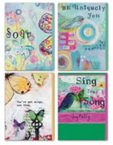 You've Got Wings Encouragement Cards, Box of 12