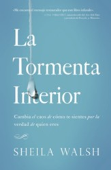 La Tormenta Interior  (The Storm Inside)