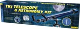 Telescope & Astronomy Kit