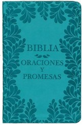 Biblia NVI Oraciones y Promesas, Mujeres  (NVI Bible Prayers & Promises, Women)