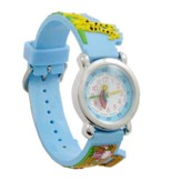 Noah's Ark Child's Watch, Blue