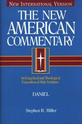 Daniel: New American Commentary [NAC]