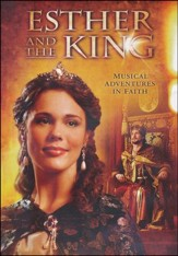 Esther and the King, DVD