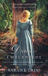 #2: Dawn at Emberwilde