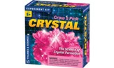 Grow-a-Pink Crystal Kit