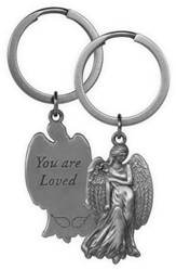 You Are Loved, Angel Keyring
