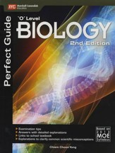Biology Ordinary Level Perfect Guide 2nd Ed. Grades 9-10