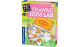 Chewing Gum Lab Kit