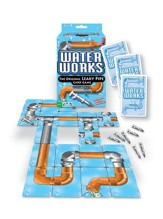 Waterworks Card Game