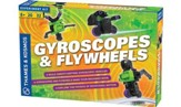 Gyroscopes & Flywheels Kit