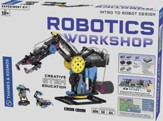 Robotics Workshop Kit