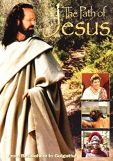 The Path of Jesus, DVD