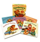 Corduroy's Tiny Treasury: Five Big Adventures; One Tiny Treasure