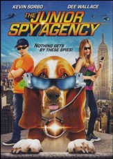 The Junior Spy Agency, DVD