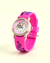 Fishers of Men Child's Watch, Pink