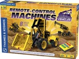Construction Vehicles Kit