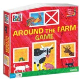 Around the Farm Game