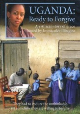 Uganda: Ready to Forgive, DVD