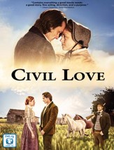 Civil Love, DVD