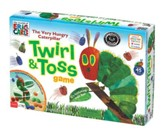 The Very Hungry Caterpillar Twirl and Toss Game