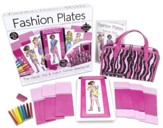 Fashion Plates, Superstar Deluxe Set