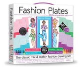 Fashion Plates, Mega Expansion Kit
