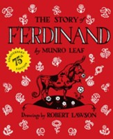 The Story of Ferdinand: 75th Anniversary Edition