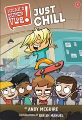 Just Chill, hardcover #4