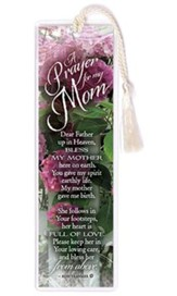 A Prayer for My Mom Bookmark