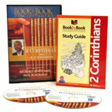 Book by Book: 2 Corinthians DVD and Study Guide