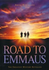 Road to Emmaus, DVD