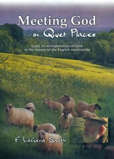 Meeting God In Quiet Places  - Slightly Imperfect