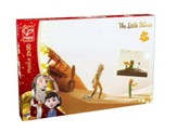 The Little Prince, 2 Loving Friends Puzzles, 50 pieces each