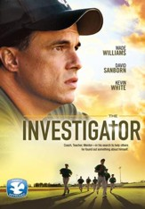 The Investigator, DVD