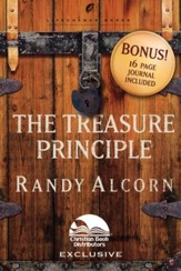 The Treasure Principle, CBD-Exclusive Edition
