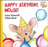 Happy Birthday, Mouse!
