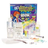 Get Slimed Science Activity Kit
