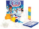 Frozen Science Activity Kit