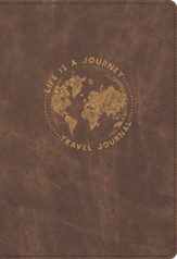 Life Is A Beautiful Journey Journal