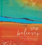 She Believes... Gift Book