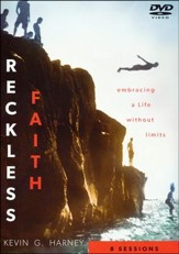 Reckless Faith: Embracing a Life Without Limits, DVD