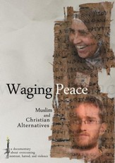 Waging Peace, DVD