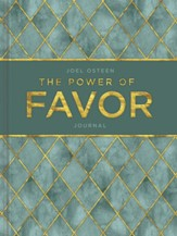 Power of Favor Journal