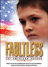 Faultless: The American Orphan, DVD