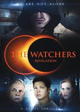 The Watchers Revelation, DVD